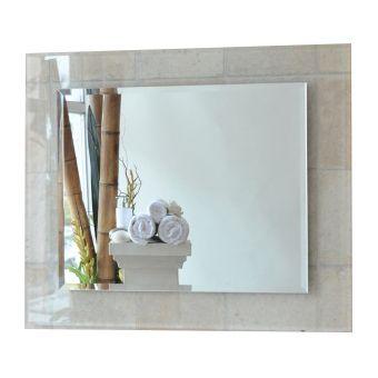 Signature Clear Float Series Bathroom Mirror