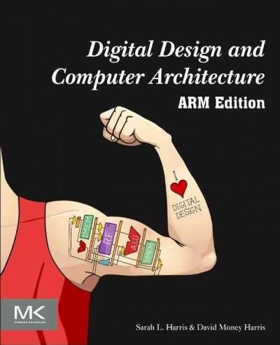 Digital Design And Computer Architecture Arm Edition Free