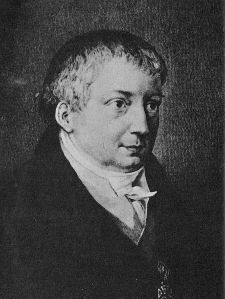 Wikipedia.org/***POET Karl Wilhelm Friedrich Schlegel