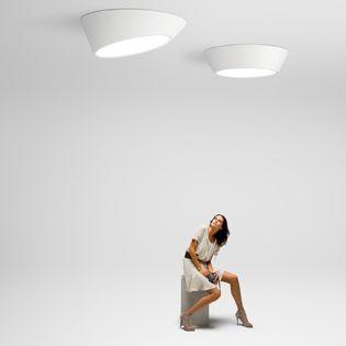 #Lampara Plus de #Vibia. #Diseño de X. Claramunt y M. de Mas. #Premio #BestofYear 2013. Categoría #Iluminación #Arquitectónica