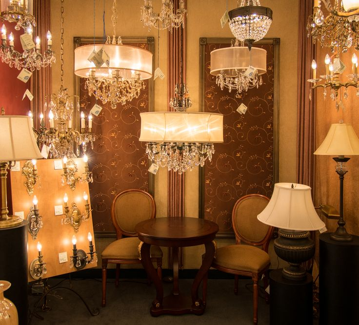 17 Best images about Northwest Lighting and Accents Showroom on – American Brass and Crystal Chandeliers