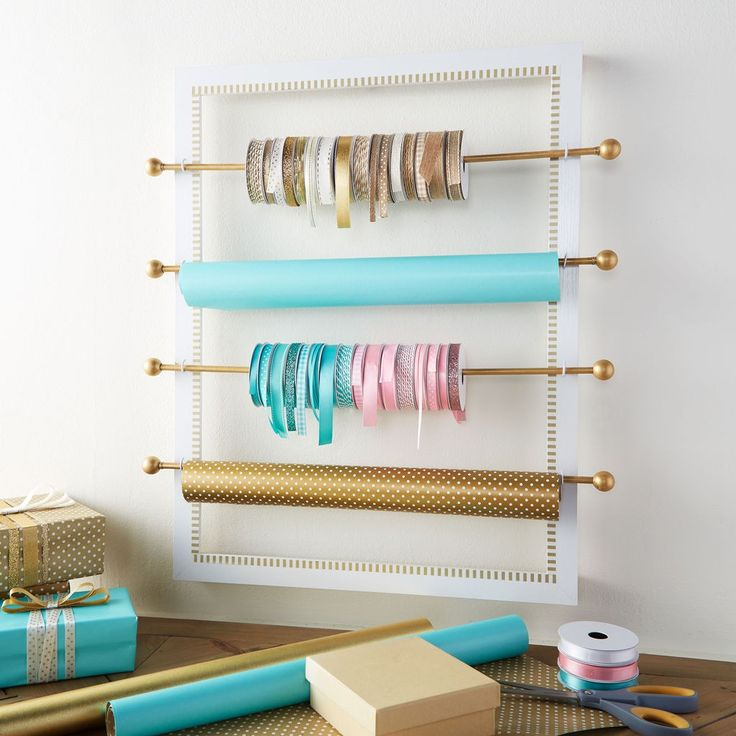 Sewing Room Gift Wrapping Room: 1358 Best Organize It Images On Pinterest