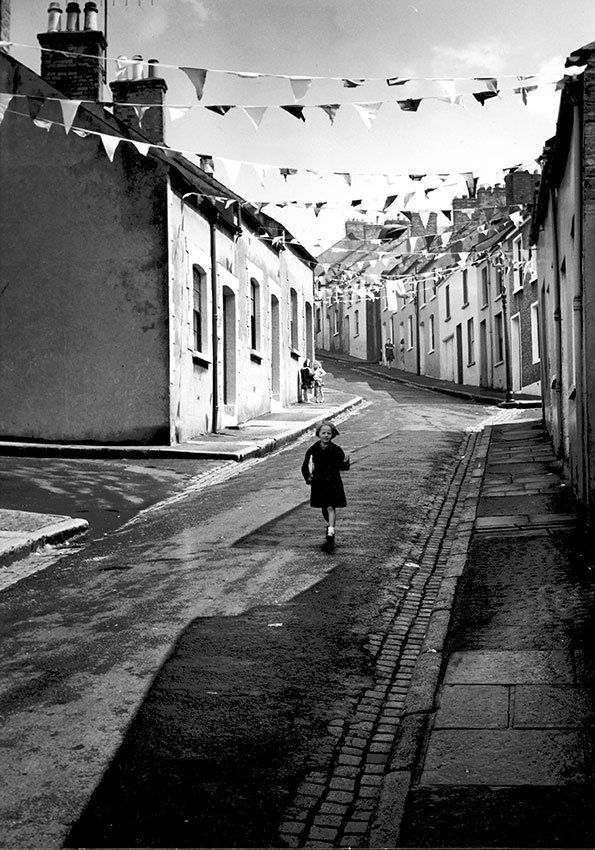 Edwin Smith — Londonderry, 1965