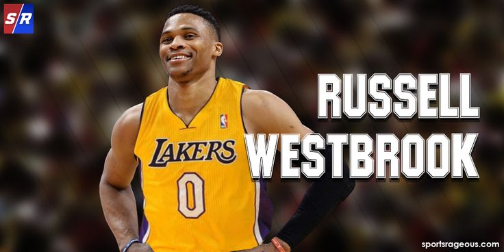 NBA Rumors: Lakers not trading for Russell Westbrook because they 'think they can sign him' - http://www.sportsrageous.com/nba/nba-rumors-lakers-not-trading-russell-westbrook-think-can-sign/35128/