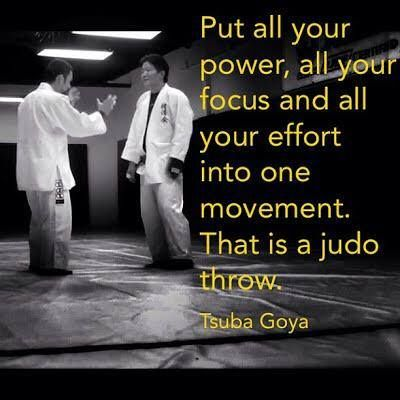 #Judo #throw, #motivation Shame there's so much safety it would protect people more if they learned to take a hard throw.