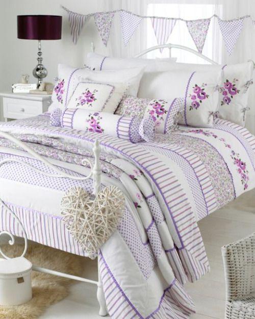 Bedroom Colors For Girls Room Bedroom Wall Paint Color Ideas Shabby Chic Bedroom Sets Baby Bedroom Design Ideas: Best 25+ Romantic Purple Bedroom Ideas On Pinterest