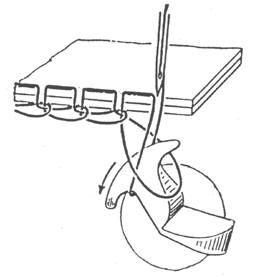 singer elegant chainstitch sewing machine instruction manual