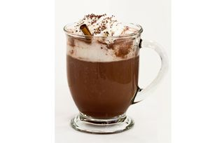 A delicious Mocha made with #TASSIMO coffee capsules/pods http://www.cuppaco.com/brands/tassimo?coffee_type=354