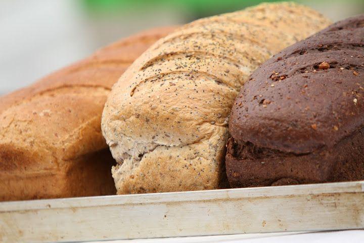 Homemade Bread by California Bakery
