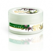 OLIVALOE, a lush series of natural cosmetics from Crete made with organic olive oil and organic aloe vera. They have an online store and the prices are fantastic!  Body Butter 11€  All products are mineral oil, vaseline, propylene glycol, silicon and paraben free!!