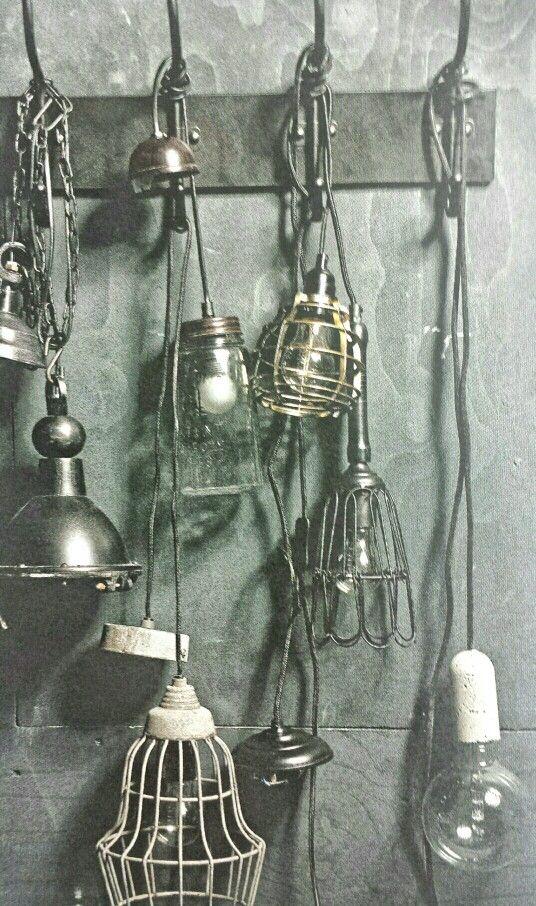 Lampen presentatie