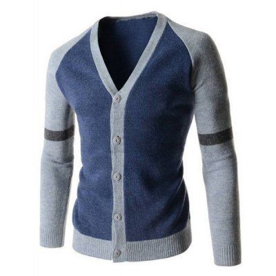 Type:+Cardigans+ Material:+Polyester+ Sleeve+Length:+Full+ Collar:+V-Neck+ Style:+Fashion+ Weight:+0.330KG+ Package+Contents:+1+x+Cardigan  Our+SizeBustLengthShoulder+WidthSleeve+Length M96654261 L100674362 XL104694463 2XL108714564