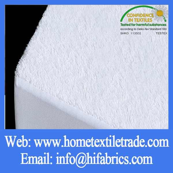 Quilted bamboo terry mattress protectors in America     https://www.hometextiletrade.com/us/quilted-bamboo-terry-mattress-protectors-in-america.html