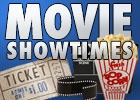 Movie Showtimes in toledo