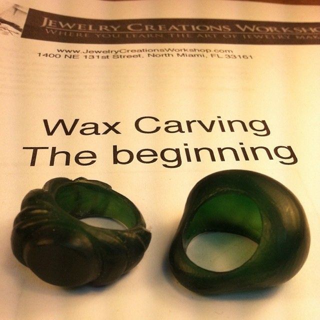 Images about wax carving tips casting techniques