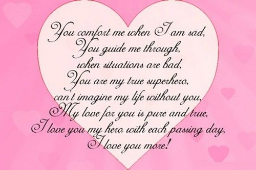 Love messages for boyfriend images and pics