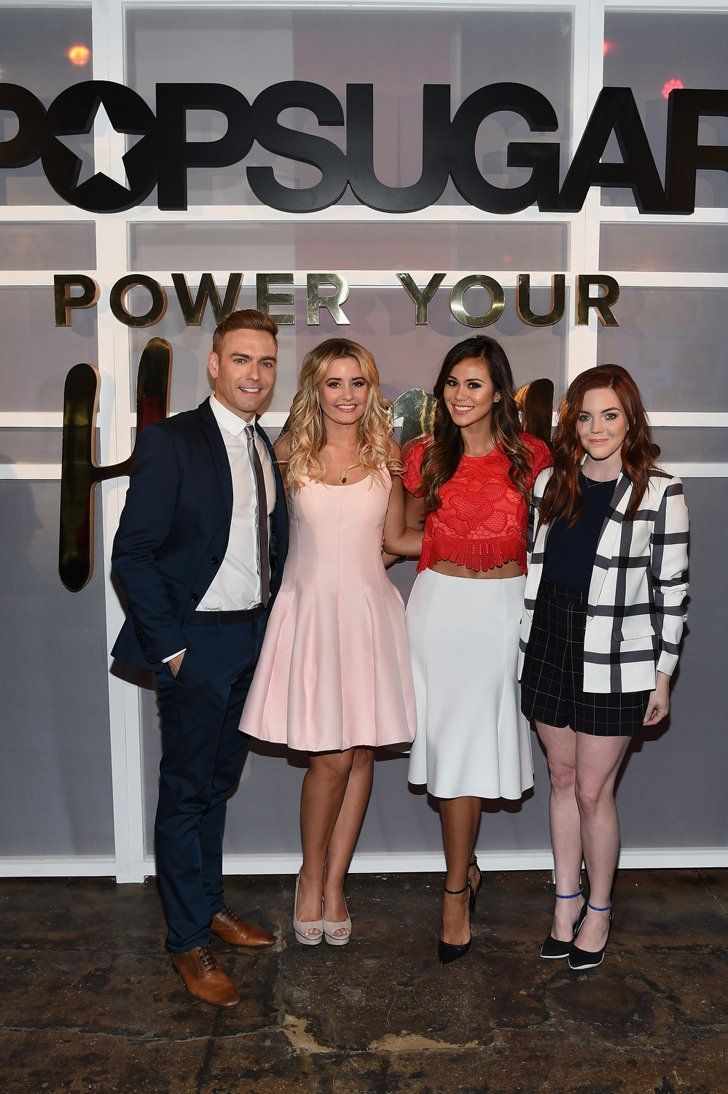 Pin for Later: Mae Whitman and Nicole Richie to Star in 2 New POPSUGAR Shows