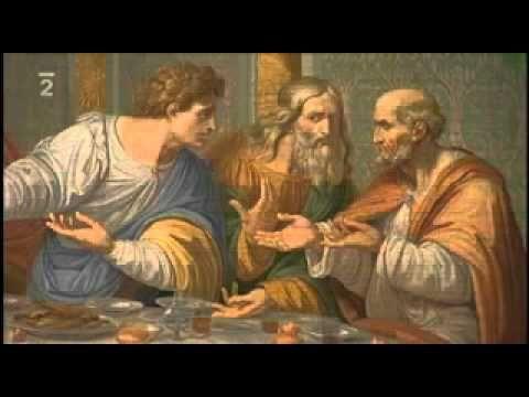 Boží pokrm - Tradícia jedla a jedenia (dokumentárny film)