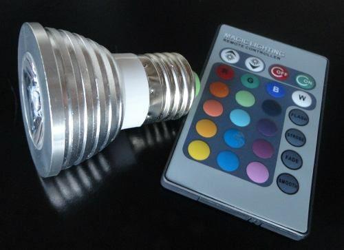 Lâmpada Led Para Casa Interiores, Exteriores e Áreas de lazer. Veja mais no site!