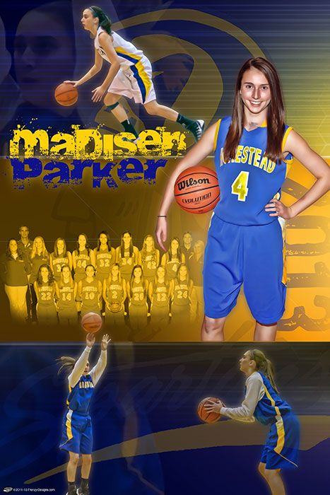 23 best basketball individual designs images on pinterest banner custom player gifts basketball poster negle Choice Image