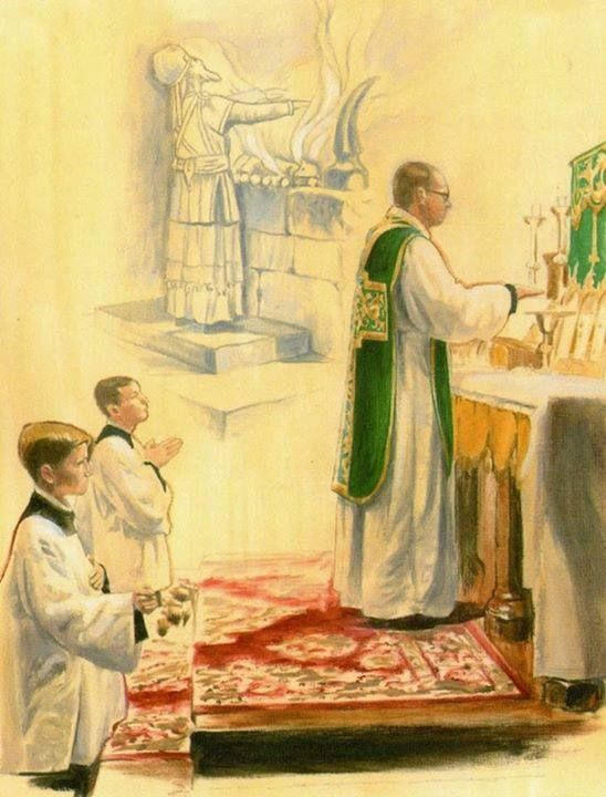 Francois Illas New Tradition: 361 Best Traditional Latin Mass Images On Pinterest