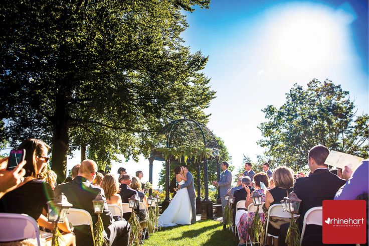 Outdoor Wedding Venues Harrisburg Pa
