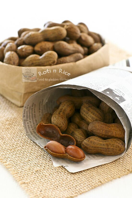 how to make boiled peanuts in a pressure cooker