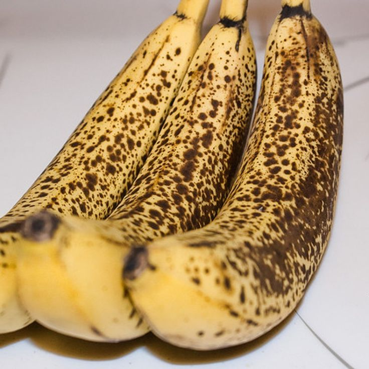 Ezért fogyasszunk minél több barna héjú banánt   Diabetika.hu