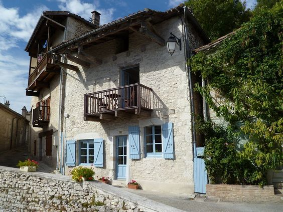 Numero Treize – Holiday cottage in France