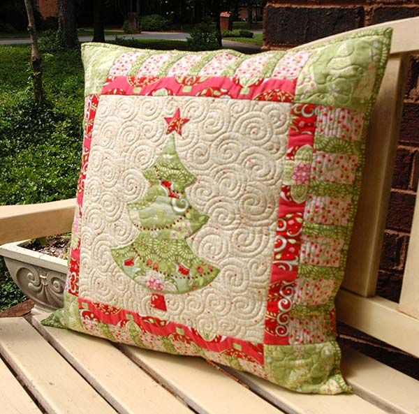 Teaching a class at the Charlotte Quilt Guild on July 11th.  The sample uses my Holiday Bouquet line for Anna Griffin.