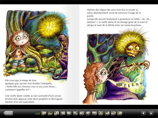 Les meilleurs livres interactifs pour enfants sur le iPad - Banlieusardises