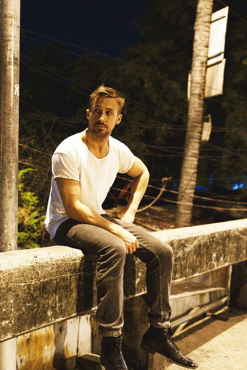 Ryan Gosling Only God Forgives Boots 17 Best images about R...