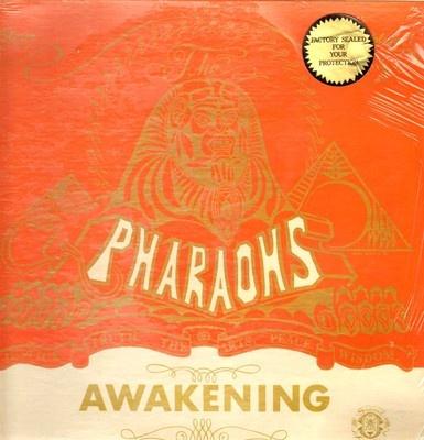 Pharoahs - Awakening: Awakening, Life, Crate Digger, Records