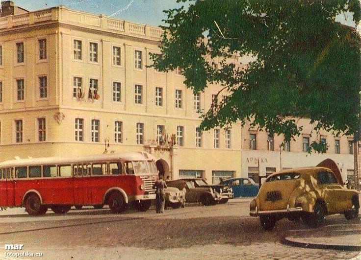 Hotel Bazar