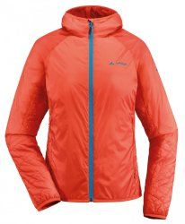 Vaude WOMENS FRENEY JACKET %SALE 45% - Leichte Damen PrimaLoft® Eco Kapuzenjacke