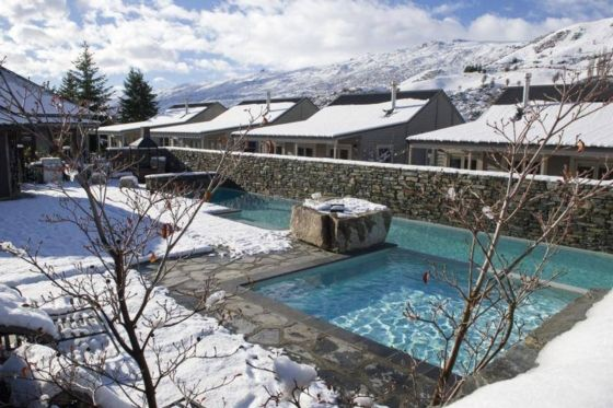 Cardrona Bliss - close to three ski fields and within 20 minutes of Wanaka in Cardrona, Queenstown-Lakes | Bookabach.co.nz/13376