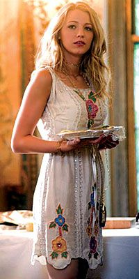 Gossip Girl Season One: Get the Look - Episode 2 from #InStyle