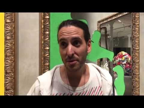 Presentación 'ESPIRITUAL CHEF' de Javier Medvedovsky en Barcelona - YouTube