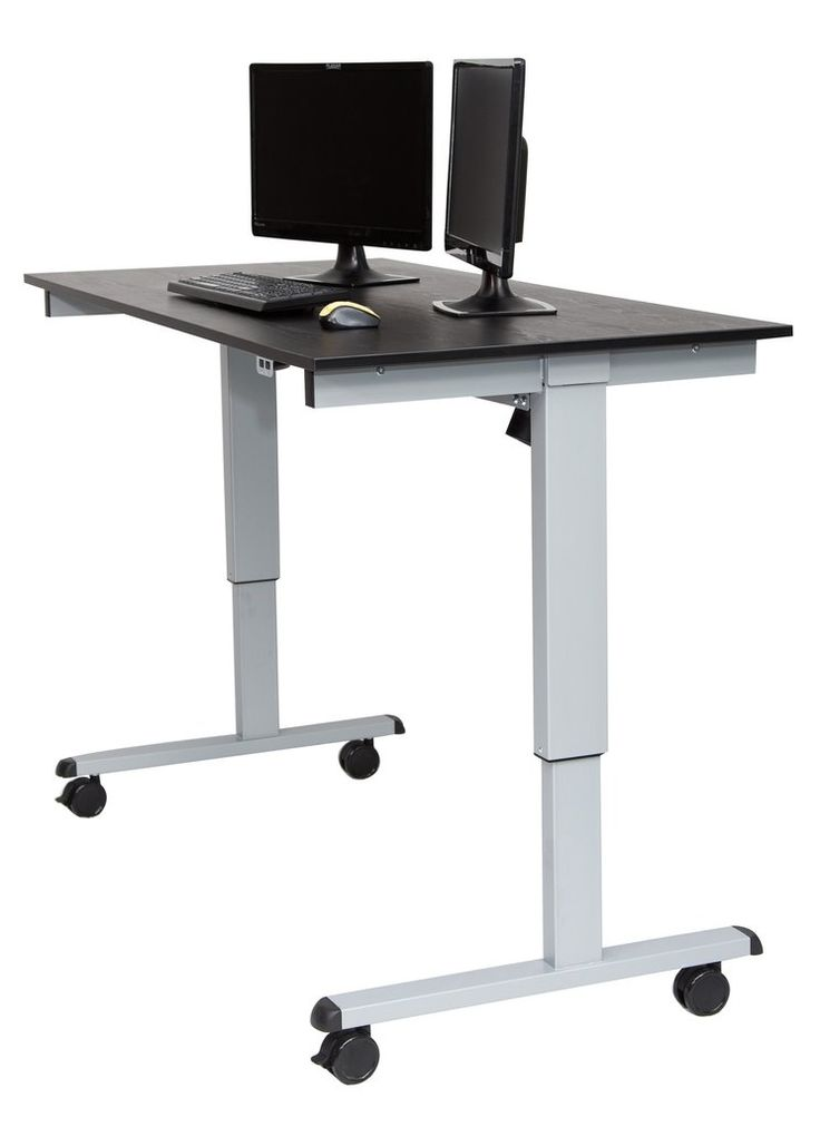 Best 25 Electric Standing Desk Ideas On Pinterest