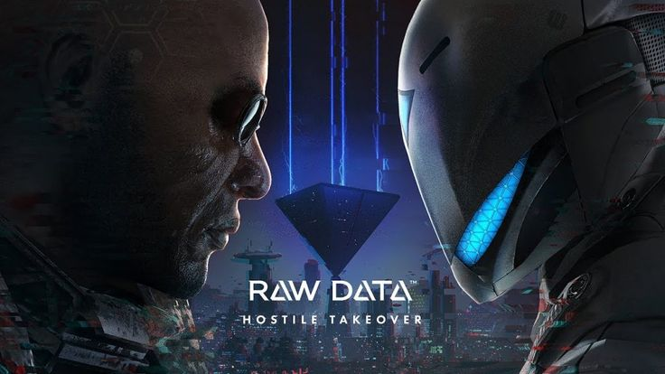 Rogue Update for Raw Data Brings PvP and a New Class