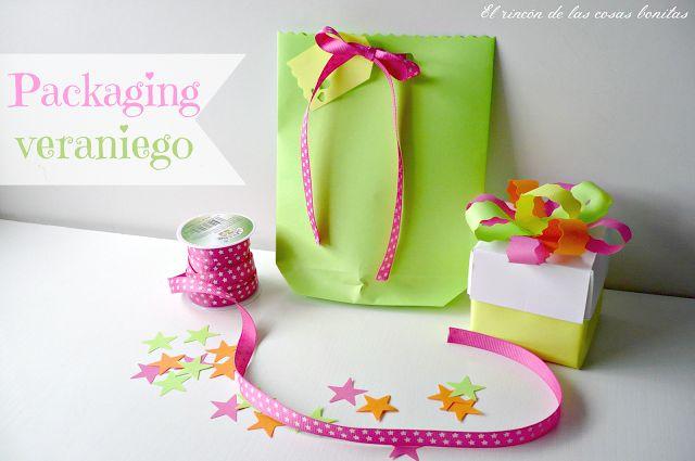 Envoltorios originales para regalo | http://papelisimo.es/envoltorios-originales-para-regalo/