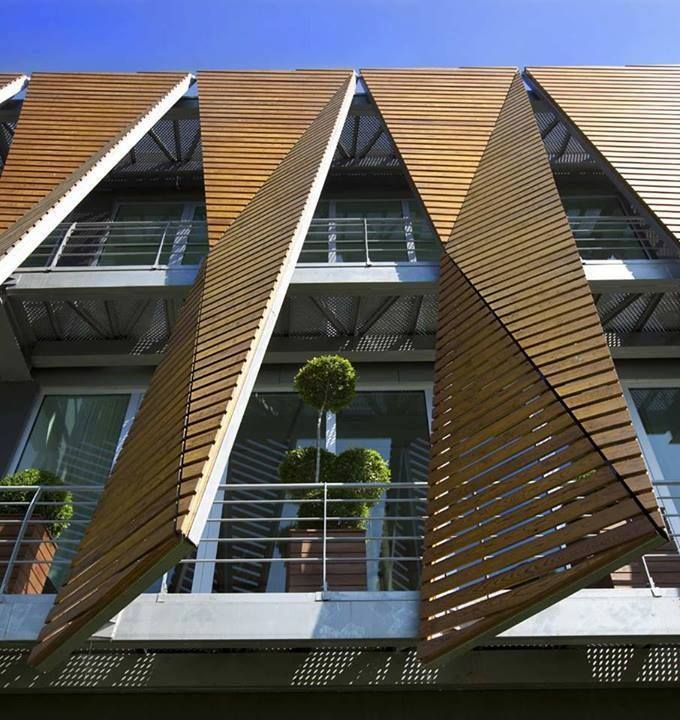 Office Building In Istanbul - Tago Architects