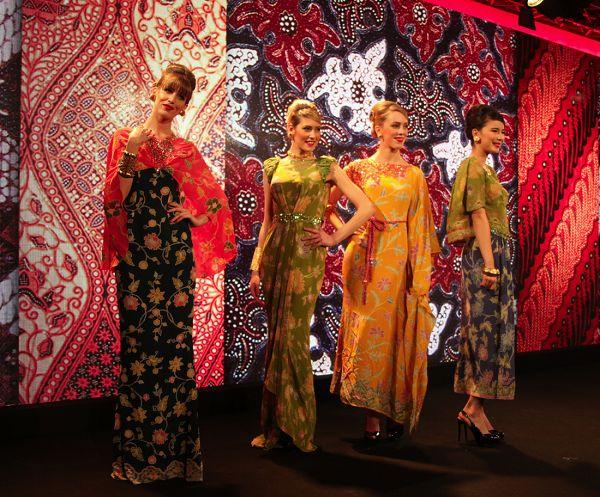 YOUR FASHION CHIC - Danar Hadi e Manjusha Jewels. Indonesian brand.
