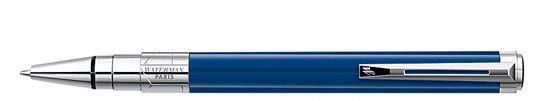 Waterman Perspective Blue Obsession CT Ballpoint Pen
