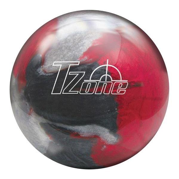 Brunswick Tzone Scarlet Shadow Bowling Ball Bowling Ball