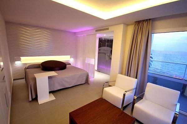 Garbi Ibiza Hotel & Spa, Playa d'en Bossa