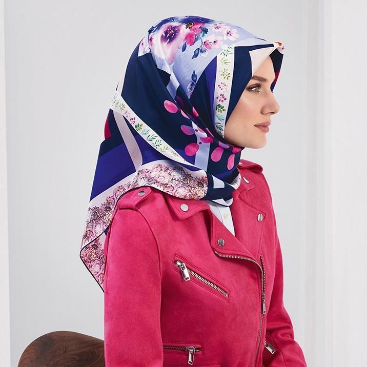 Armine Arlington Pretty Head Scarf at www.hijabplanet.com - free shipping worldwide  #scarf #hijab #hijabstyles #muslimah #fashionstyle #forgirlsonly #hijaboutfit #hijabstyle #scarfstyle #foulard
