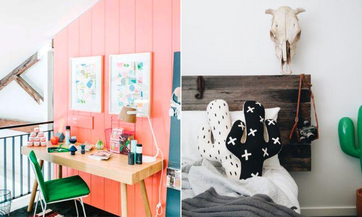 10 incríveis perfis de decoração no Pinterest