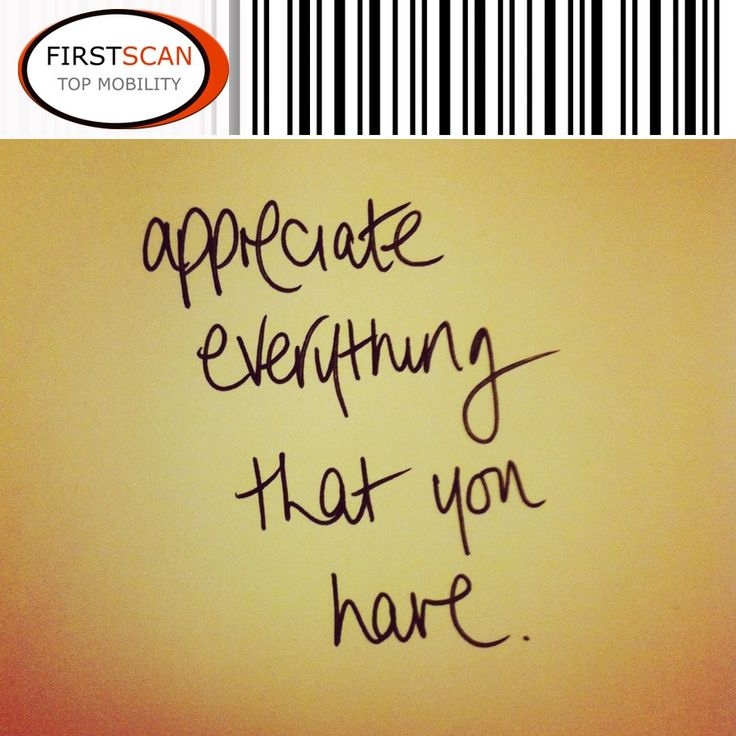 A few words of wisdom on this Sunday from FirstScan. Enjoy every minute of this day. #inspiration #quotes