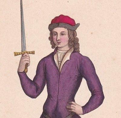 Pierre-de-France-Pierre-Comte-d-039-Alencon-Seigneur-de-Guise-et-d-039-Avenes-Croisades